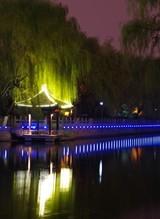 """护城河:济南的""""母亲河"""""""