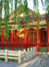 大明湖景点:南丰祠