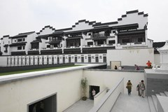 跟着青奥会游南京 4大必游景点体验六朝文化