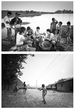 贵州/不管是习俗还是文化,这里都保留着传统