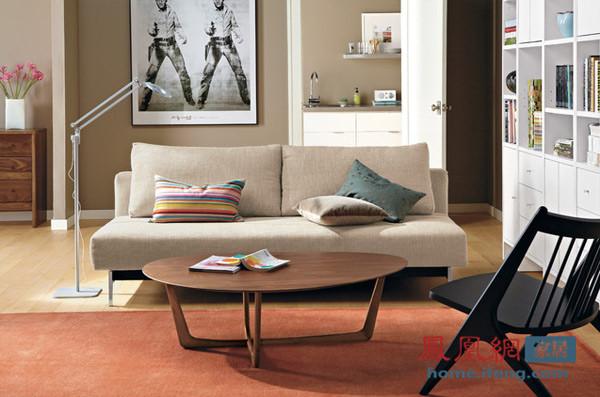 20组绚丽多姿的椅子展图 让室内环境焕然一新
