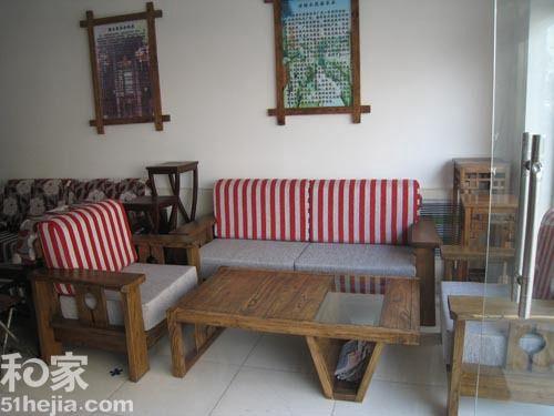 四大原则正确选购环保优质木质家具
