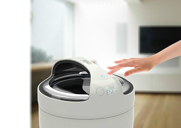 这 7 款洗衣机  告诉你手洗衣服已经是上世纪的劳动