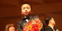 中国音乐神童 黄天戈