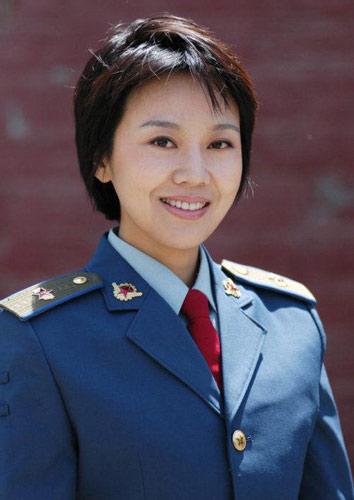 盘点军人出身的30位美女明星 - 梦想成真 - 梦想成真的博客家园