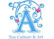 场地:安薇塔英国茶屋