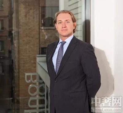 扩张业务版图 邦瀚斯委任Daniel为珠宝总监