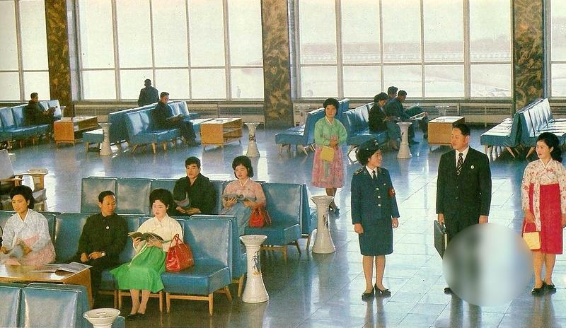 朝鲜和�yf�_22/23 从1969年到1973年,是朝鲜的黄金5年,这5年里,朝鲜工业和人民
