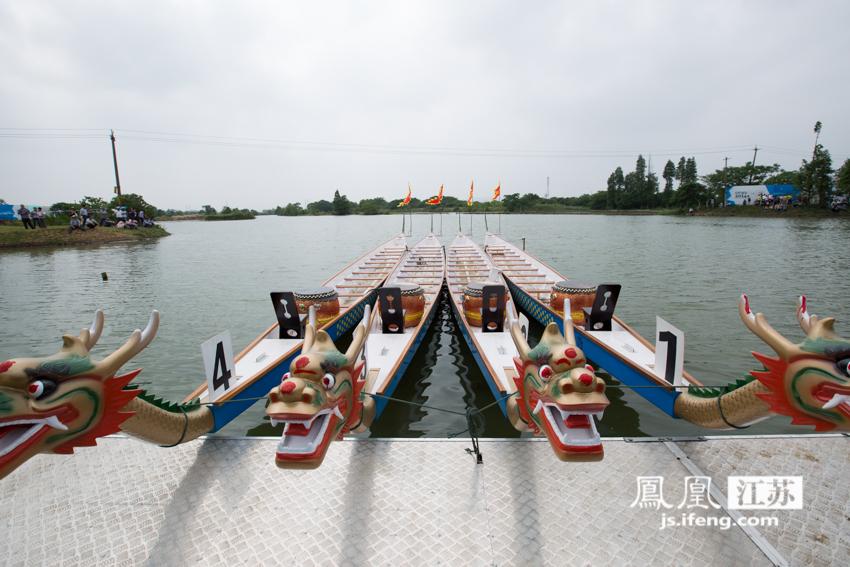 【南京】杨柳湖风景区