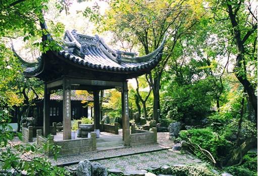 中国最美的园林 · 苏州沧浪亭 - Zwx8818 - Zwx8818
