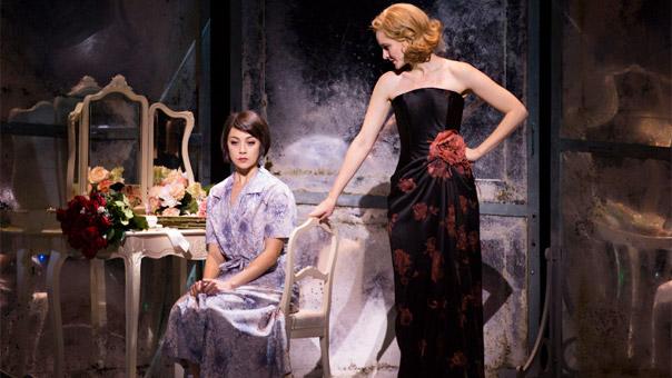 中国百老汇海外音乐剧《花都艳舞》