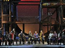 国家大剧院国际戏剧季