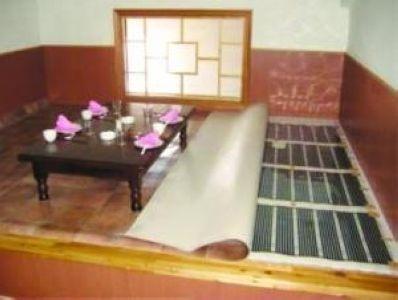 韩国暖炕源自中国:土炕起源于中国北方地区