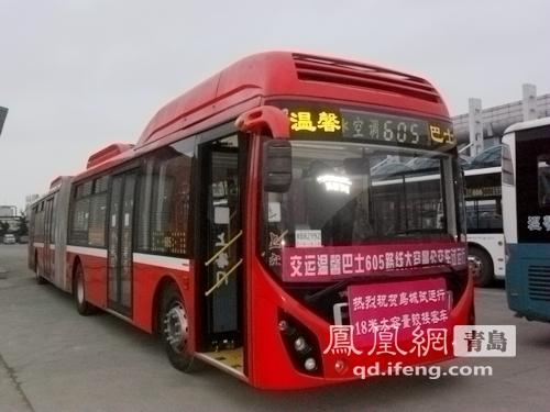 青岛112路公交车路线