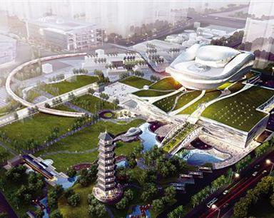 广州博物馆和科学馆16种设计方案出炉 喜欢请投票