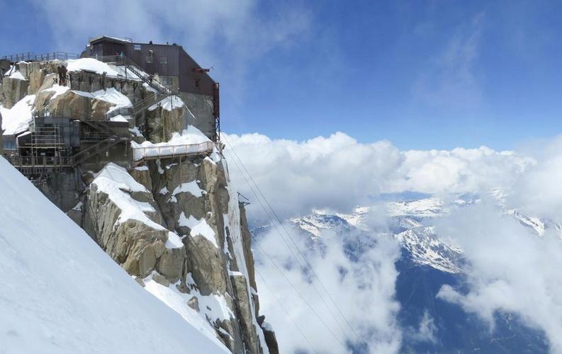 全球10大惊险刺激阶梯