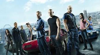 《速度与激情》将拍第八集 谢霆锋吴京或加盟