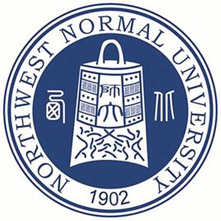 西北师范大学校徽