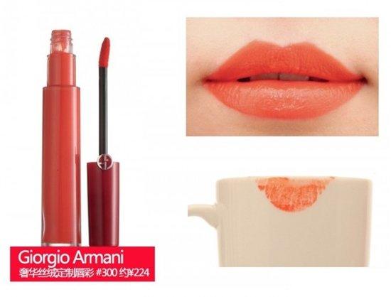 【爱美】10款畅销哑光唇膏试色 看看谁的更显色更持久