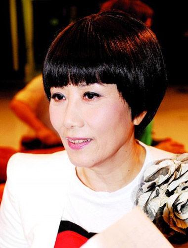 【发型屋】刘晓庆张曼玉不老发型盘点