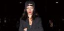 Givenchy:蕾哈娜蕾丝面纱抢镜助阵