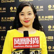 专访天梭表中国区副总裁王颖