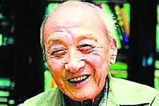 专访黄宗江家人:乐观追忆老父亲