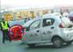 老年代步车事故多发 无证驾驶将处罚款拘留
