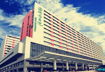山东大学齐鲁医院 百年名院的变与不变 -齐鲁医院 山东站频道 凤凰网图片