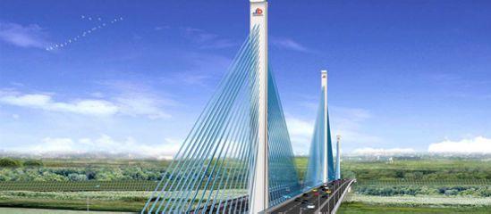 济南实施北跨战略 拓展城市发展空间