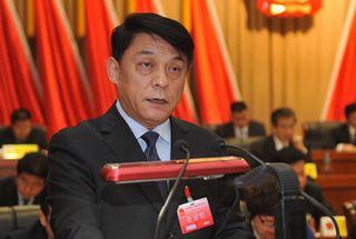 李洪海:新材料产业园、鹊山龙湖两大支点促北跨