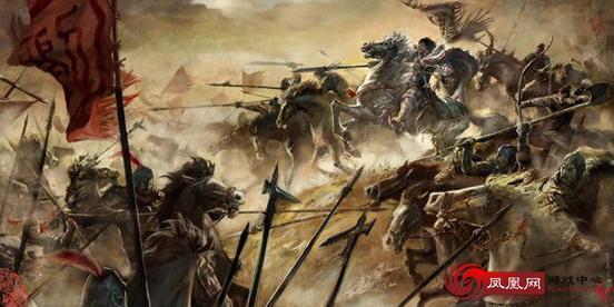 中国古代战争电影