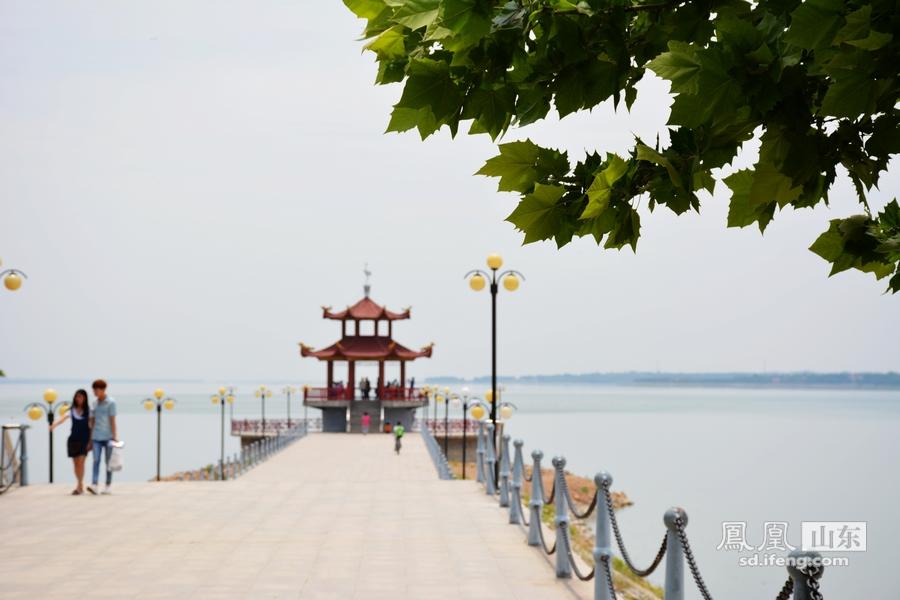 潍坊风景高清大图
