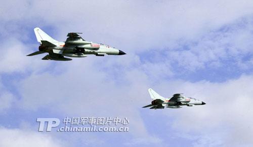 """韩媒:""""飞豹""""已为顶尖战机 可大幅增朝鲜战力"""