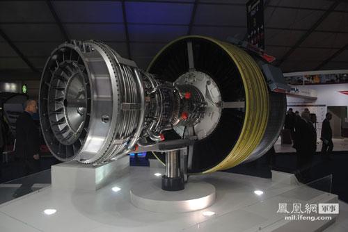 这就是说,如今对大飞机发动机的要求,绝非仅仅能够飞上天那么简单.