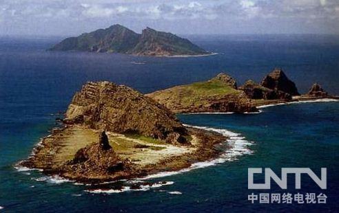 日本富山市长称将以个人名义捐款支持东京购买钓鱼岛