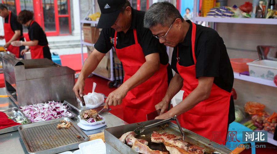 台湾v美食美食文化节:中国特色夜市受追捧唐山作文的美食500初一图片