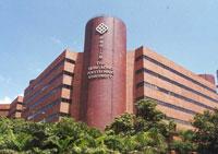 香港理工大学别致教学楼