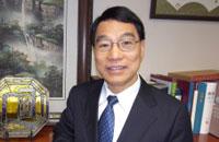 香港浸会大学校长陈新滋