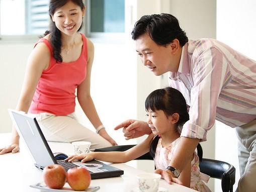 家长教育:孩子最想要的10种精神需求是什么