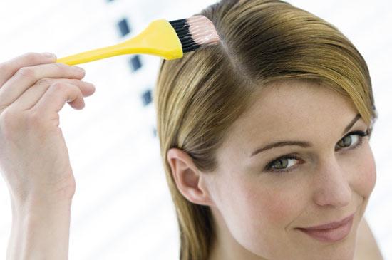 4招解决烫染发后烦恼 把伤害降到最低