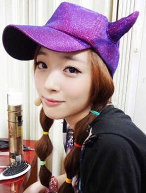 韩媒评选最美脸型 如花教你打造小V脸