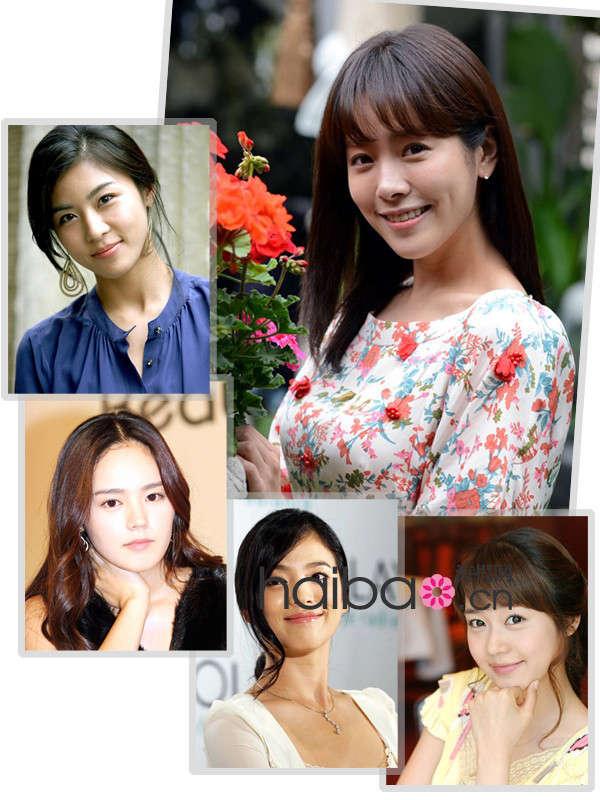 韩国女明星保养经 轻而易举伪装10岁年龄差