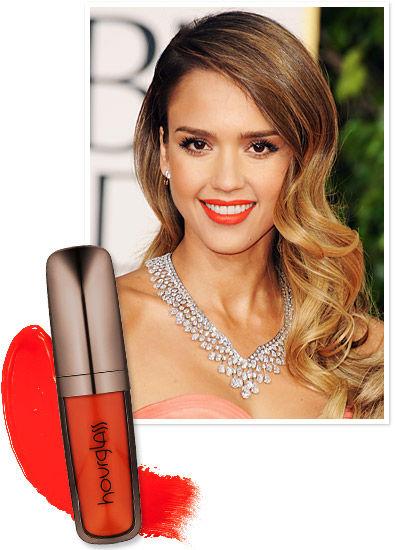 【爱美】闪耀红毯就靠它们 化妆师揭秘明星最爱唇膏指甲油