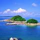 君山岛风景