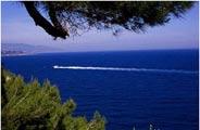 走进魅惑幽蓝的绿松石海岸