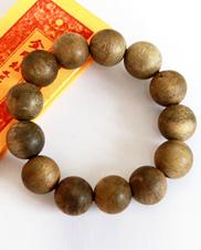 极品20毫米印尼沉香手珠(男款)