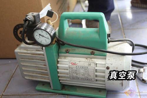 变频空调拆装步骤图解不会制冷