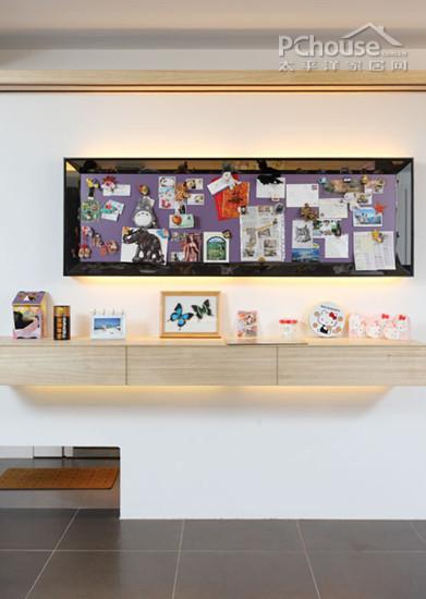 [幼儿园布置墙面]创意照片墙装饰