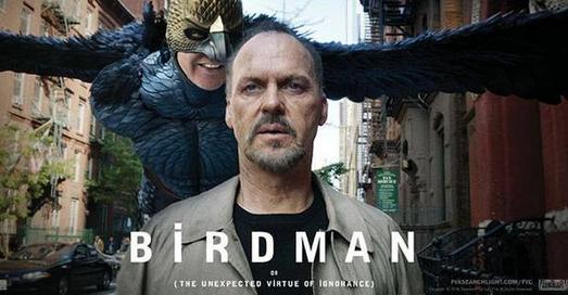【劇情】鳥人線上完整看 Birdman